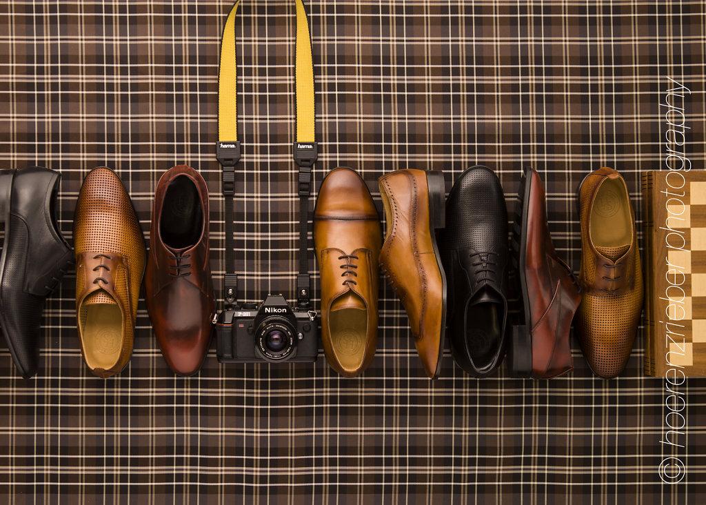 Helsted & Sons shoewear